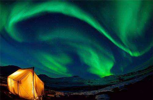 芬兰+挪威8天