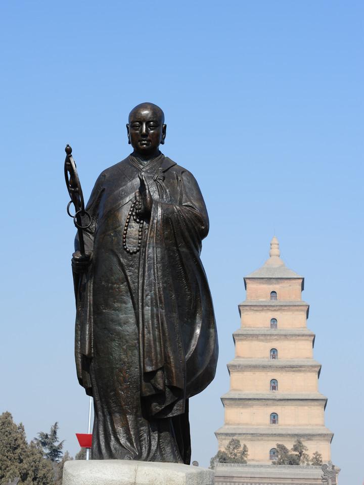 【玩美西安】西安明城墙、陕西历史博物馆、华山 双卧4日游