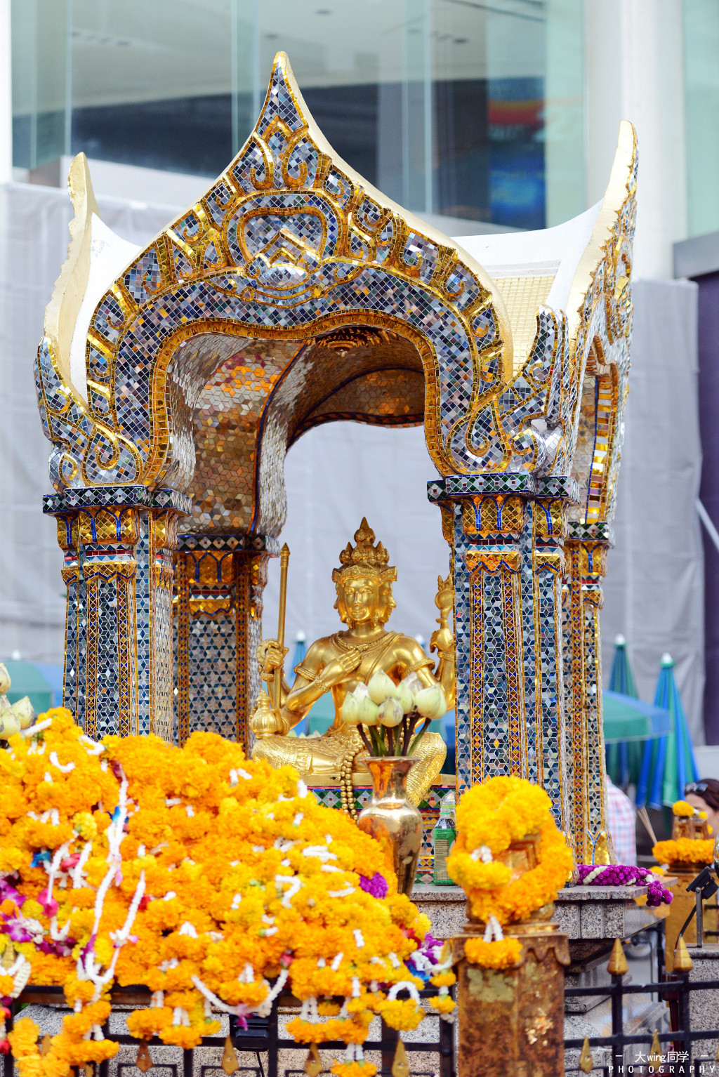 亲子游 钻石泰国