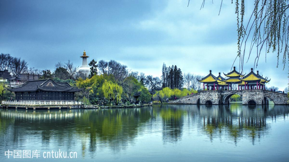 南京、无锡鼋头渚、扬州瘦西湖双飞三日游