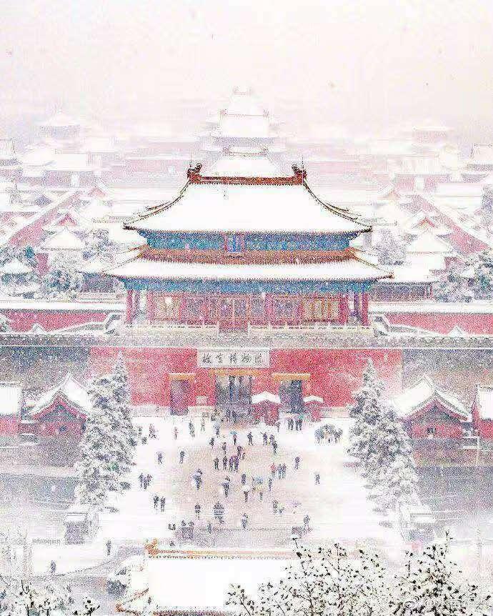 北京至尊品味五星双卧五日游