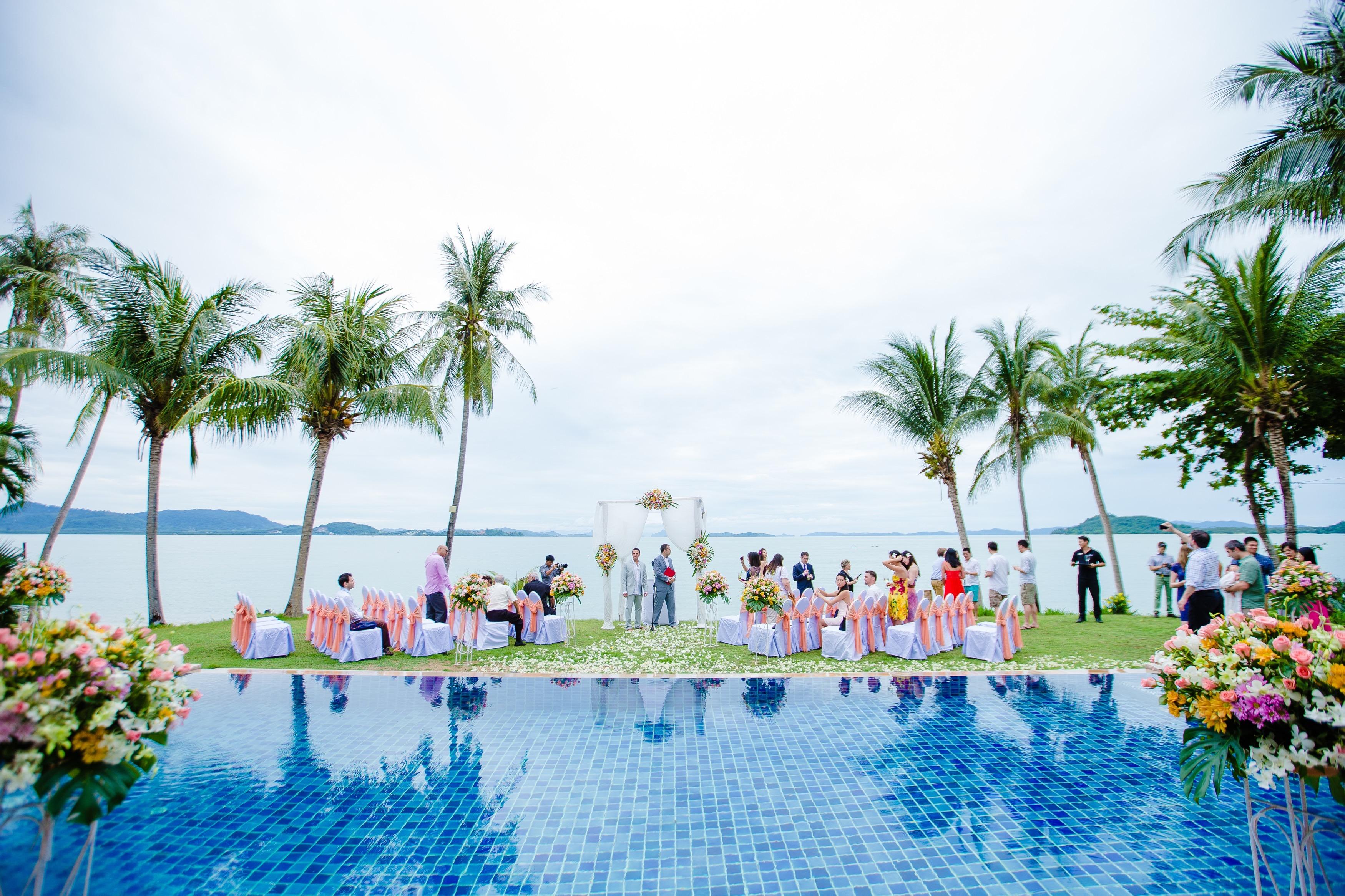 【别漾普吉-椰岛密屿】皇帝岛+珊瑚岛+椰子岛优享7日游
