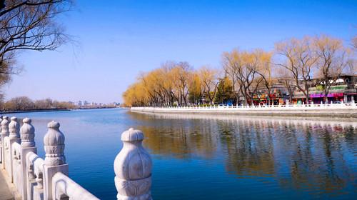 我到北京过大年—浓浓年味北京双卧5日全陪团
