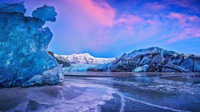 慢游-冰火颂歌(一价全含)-冰岛一地温泉观鲸之旅10天