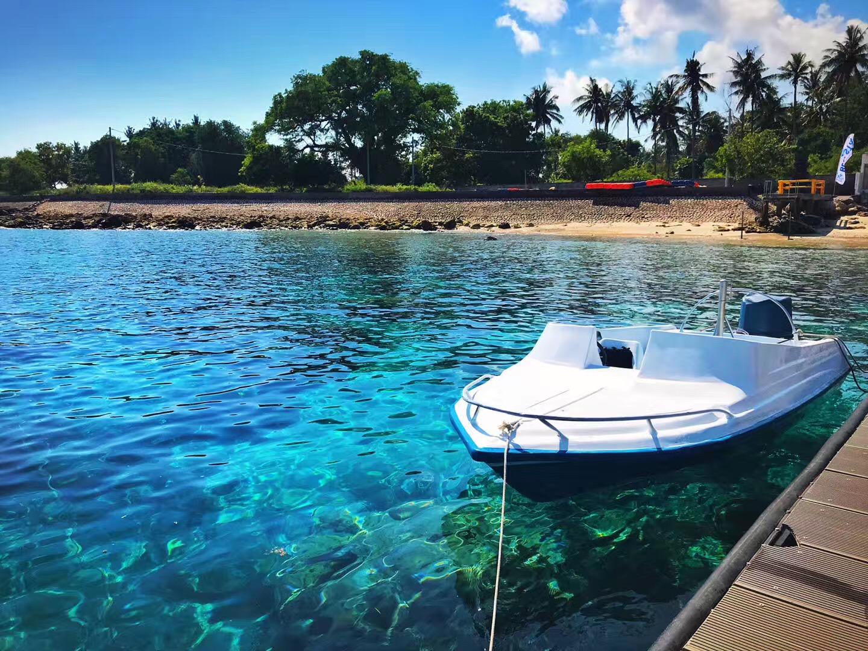 初享巴厘岛6晚8天