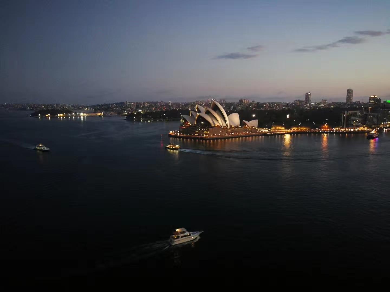 9----10月份 澳礁奇缘 澳新凯12天  澳洲风情