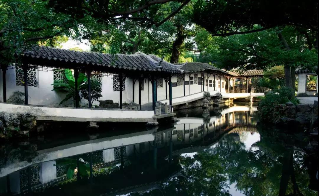 杭州、西湖、西溪湿地、苏州园林双高四日游
