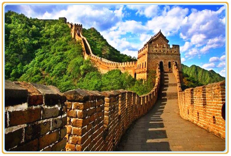【玩美北京】 ---皇城纯玩双卧五日游