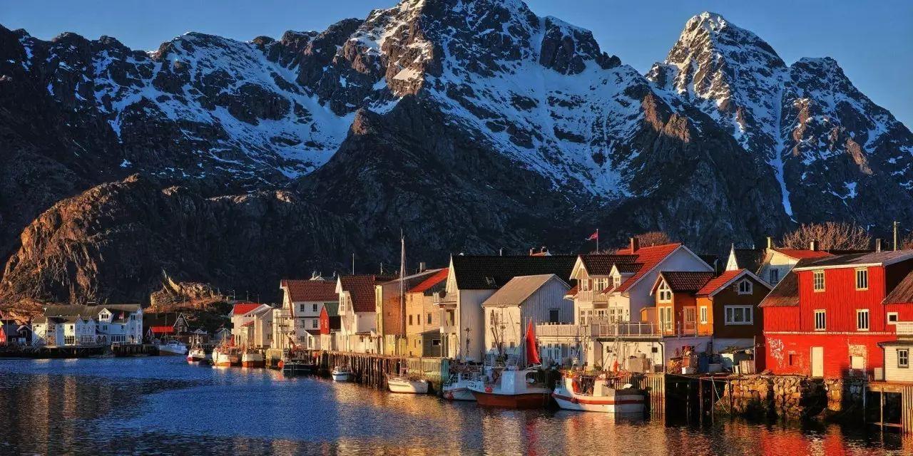 享游 文艺新北欧,猎奇冰之岛-北欧双峡湾+观鲸+冰岛13天