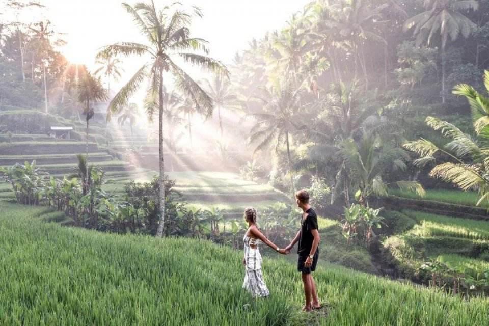 探秘巴厘岛8天6晚