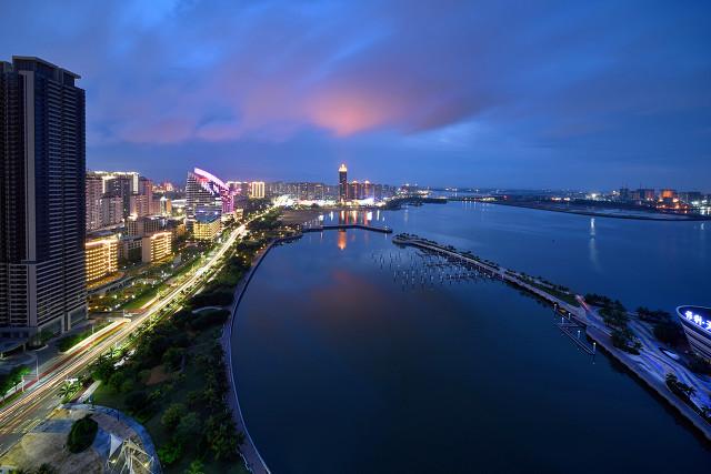 广东湛江、鼎龙湾度假双飞4日
