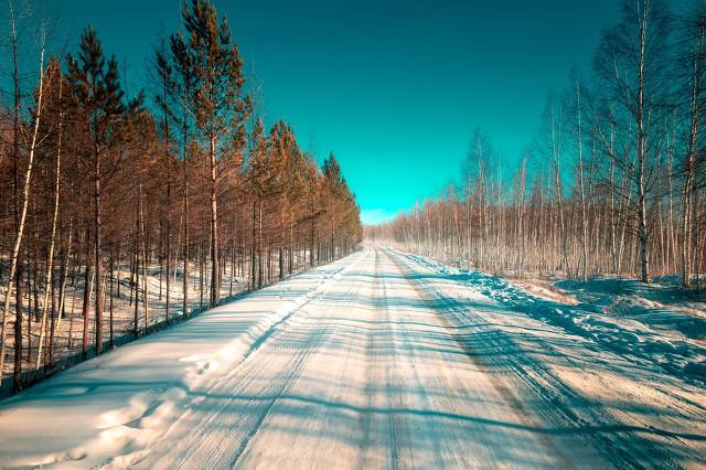 哈尔滨、漠河北极村、龙江第一湾、北红村双飞六日