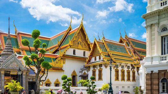 玩美泰国 国旅自组泰国