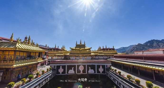 醉游西藏小包团11日游
