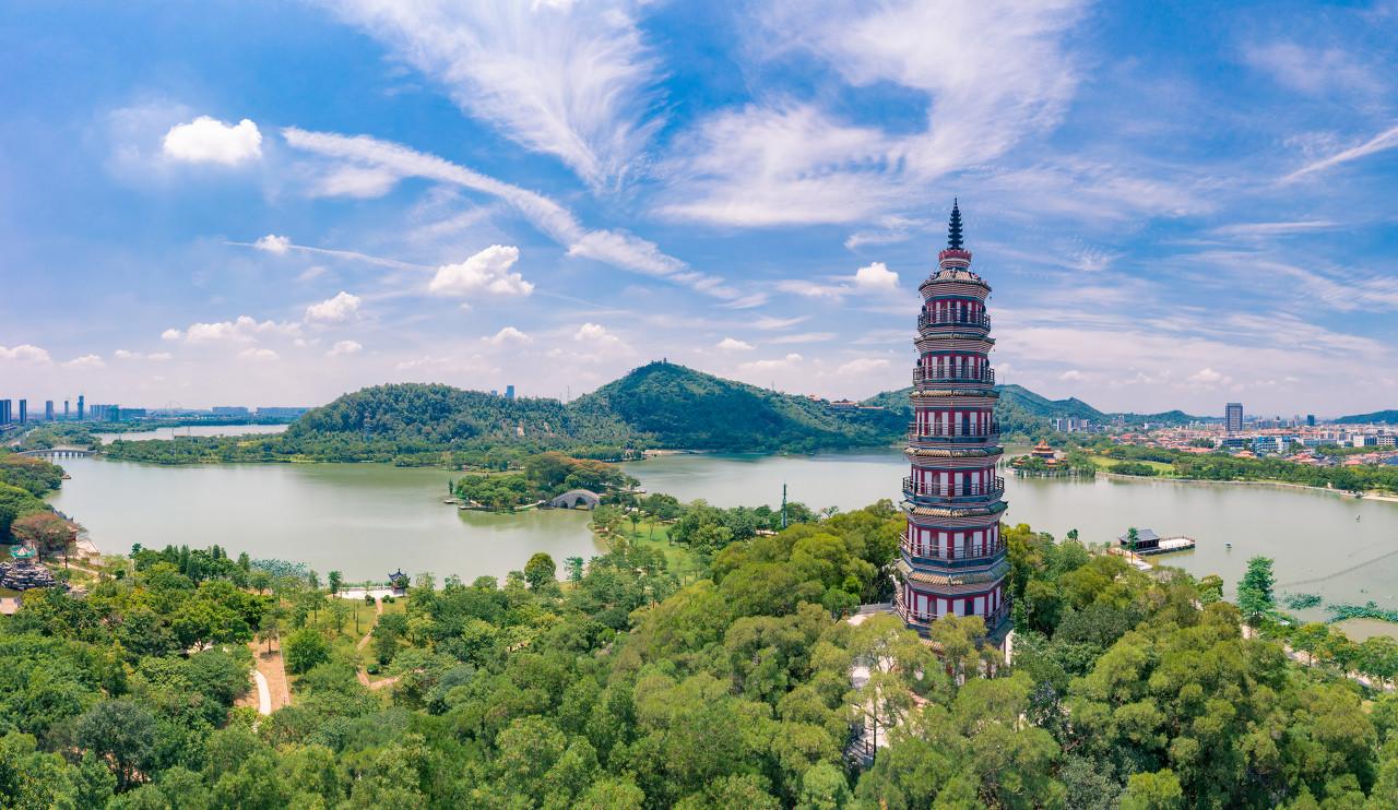 广州、佛山、珠海、深圳、巽寮湾、双月湾双卧7日游