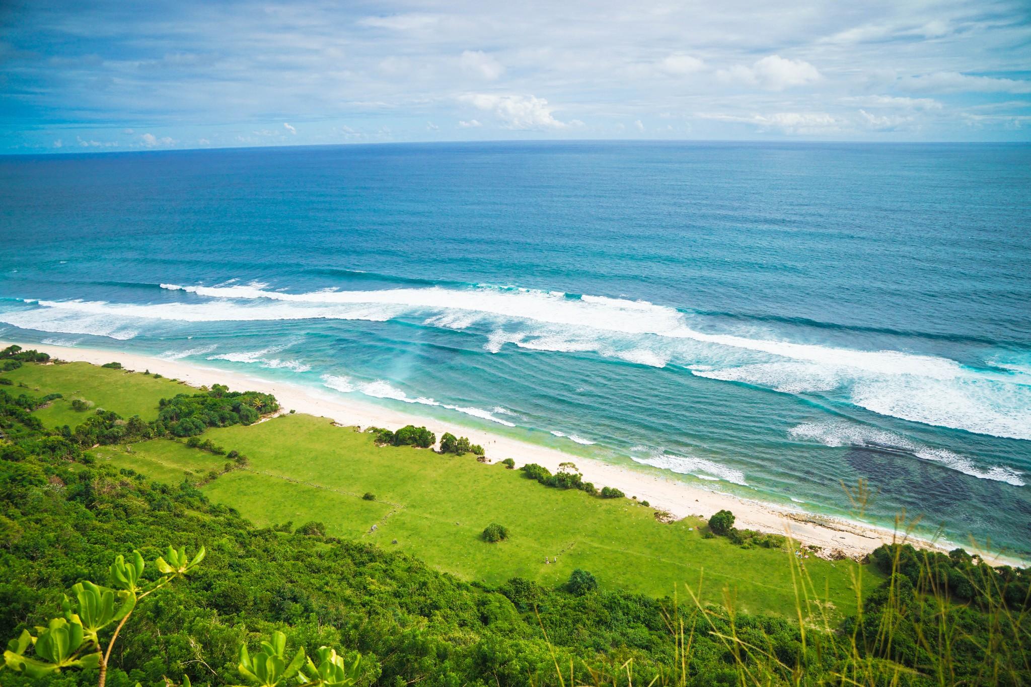 粉红巴厘岛八日游
