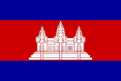 柬埔寨商务三年多次签证