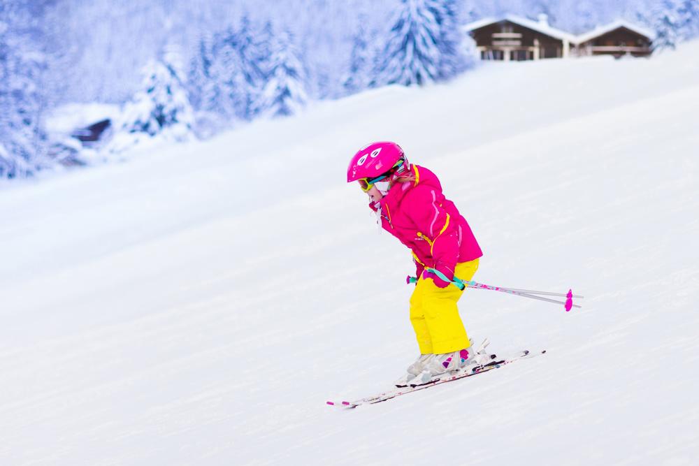 嵩山滑雪休闲一日游