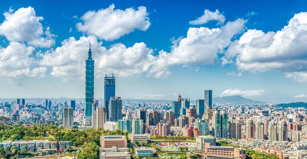 【惠享系列】台湾台北往返环岛8日游