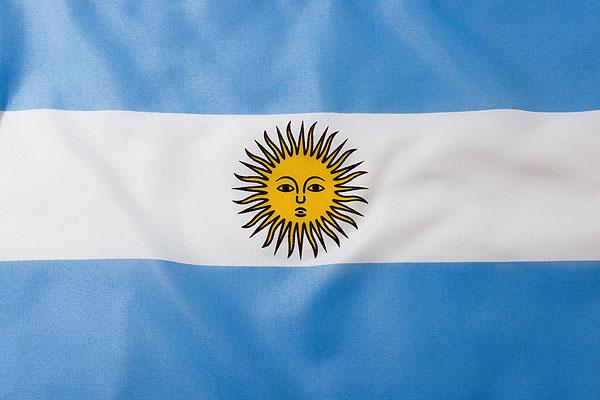 阿根廷电子签