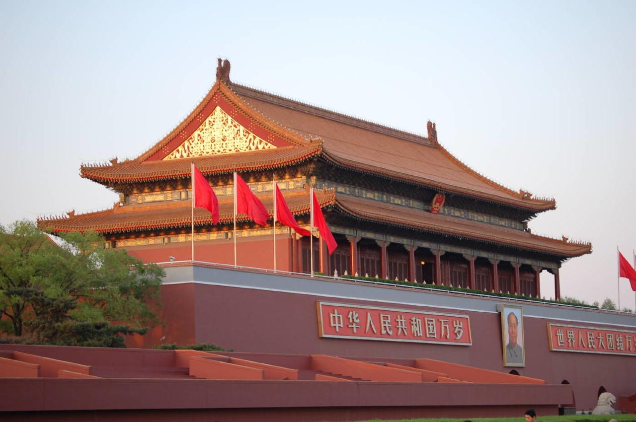 北京超值双卧5日游