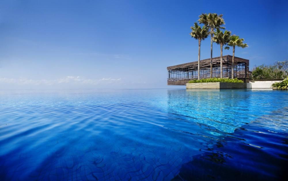 醉享巴厘岛6晚8天