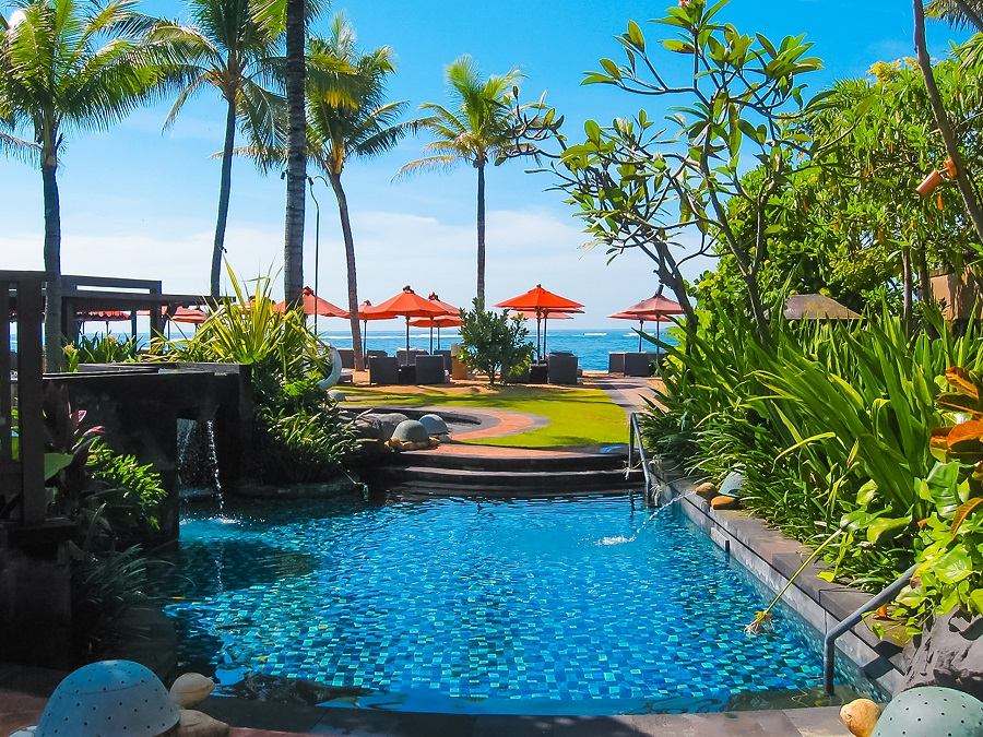 奢品巴厘岛