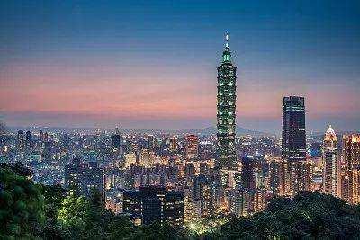 【乐享系列】台湾深度体验8日游 五一推荐