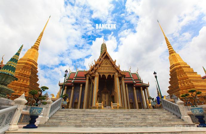 至臻沙美  国旅自组泰国