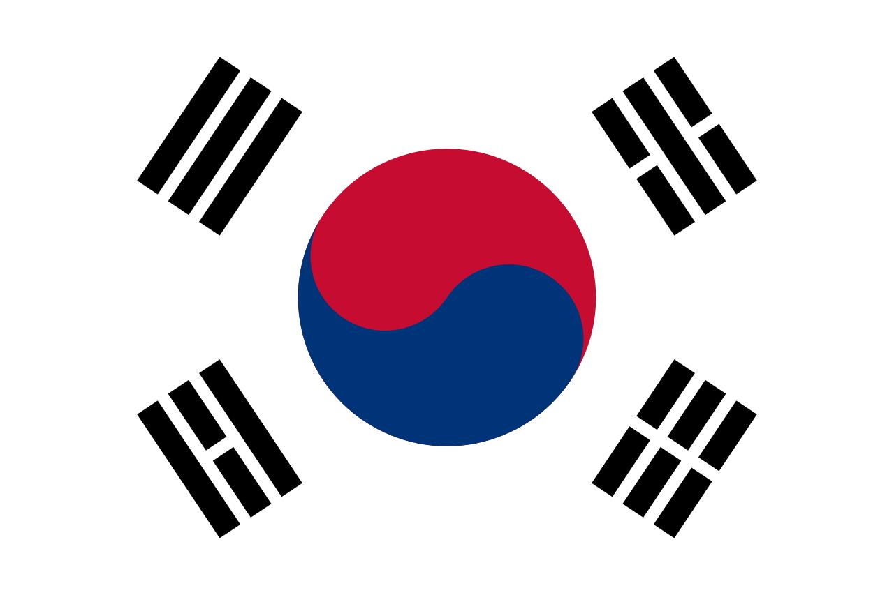 韩国五年签证