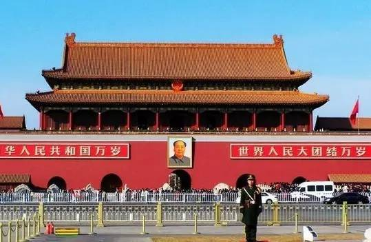 【玩美北京】 ---北京经典纯玩双卧五日游