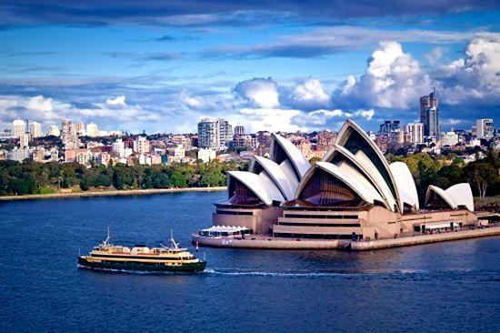 海陆空2 澳大利亚 新西兰(墨尔本)12日 早鸟预售
